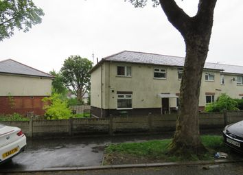 Thumbnail 3 bed semi-detached house to rent in West Crescent, Accrington