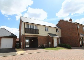 Thumbnail 2 bed property to rent in Morello Close, Aylesbury