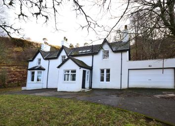 Thumbnail 5 bed detached house for sale in Soroba, Oban
