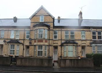Thumbnail 3 bed flat to rent in Chepstow Road, Newport