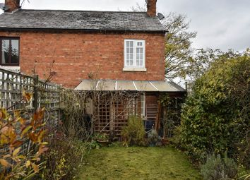Thumbnail 2 bed cottage for sale in Kidderminster Road, Bromsgrove