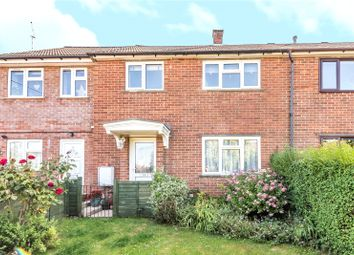 Thumbnail 2 bed maisonette to rent in Windmill Fields, Four Marks, Alton, Hampshire