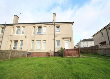 Thumbnail 2 bed flat for sale in Seagrove Street, Carntyne, Glasgow