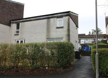 Thumbnail 3 bedroom terraced house to rent in Parkwood, Erskine