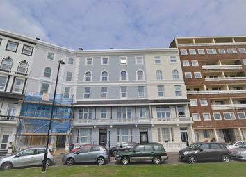 Thumbnail 3 bed flat to rent in Robertson Terrace, Hastings