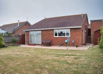 Thumbnail 2 bedroom detached bungalow for sale in Clementine Avenue, Seaford