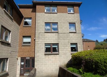 Thumbnail 1 bed flat for sale in Dunbeth Road, Dunbeth, Coatbridge