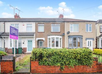 Thumbnail 3 bed terraced house for sale in Beake Avenue, Coventry