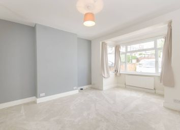 Thumbnail 4 bed semi-detached house to rent in Manor Drive, Wembley Park