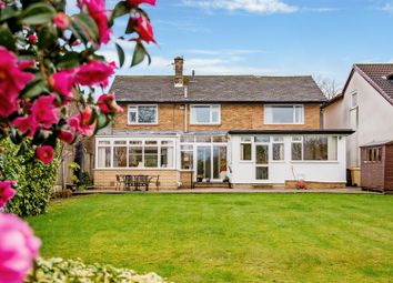 Thumbnail 4 bed detached house for sale in Hillside Avenue, Bromley Cross, Bolton
