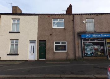 Thumbnail 2 bedroom terraced house for sale in Leigh Road, Leigh, Greater Manchester