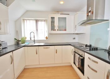 Thumbnail 2 bed terraced bungalow to rent in Mill Way, Feltham, Middlesex