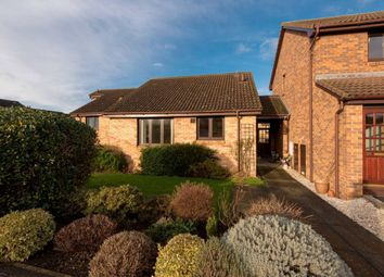 Thumbnail 2 bed semi-detached bungalow for sale in 24 Sainthill Court, North Berwick