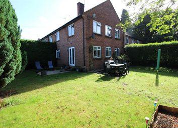 Thumbnail 1 bed property for sale in Church Fields, Headley, Bordon