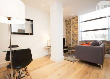 Thumbnail Studio to rent in Carlow House, Carlow Street, Camden, London