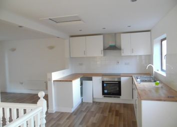 Thumbnail 3 bed semi-detached house to rent in Engine Road, Ten Mile Bank, Downham Market