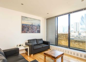 Thumbnail 2 bed flat to rent in Saxon House, Thrawl Street