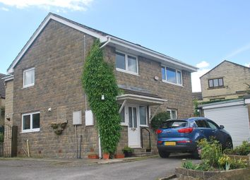 Thumbnail 4 bed detached house for sale in Crofters Green, Idle, Bradford