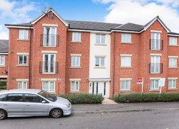 Thumbnail 2 bed flat for sale in Millport Road, Monmore Grange, Wolverhampton