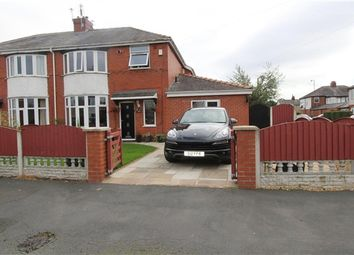Thumbnail 4 bedroom property for sale in Aldwych Drive, Preston