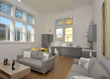 Thumbnail 2 bed flat for sale in Cathedral View Apartment, Broad Street, Hereford.