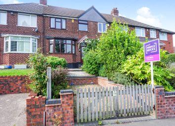 3 bed terraced house for sale in Edenhurst Road, Birmingham B31
