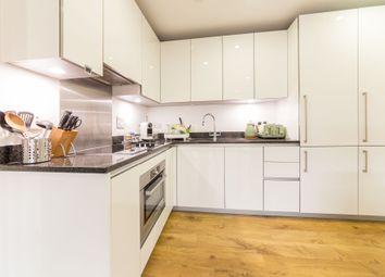 Thumbnail 1 bed flat to rent in Conningham Court, 21 Dowding Drive, Kidbrooke Village, London, Kidbrooke
