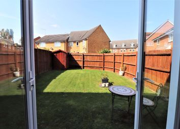 Thumbnail 4 bed semi-detached house to rent in Skye Close, Orton Northgate, Peterborough