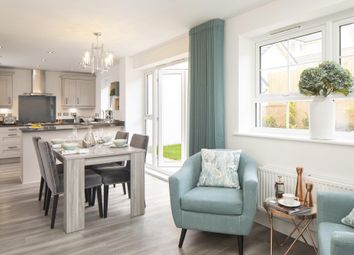 """Thumbnail 4 bedroom detached house for sale in """"Radleigh"""" at Neath Road, Tonna, Neath"""