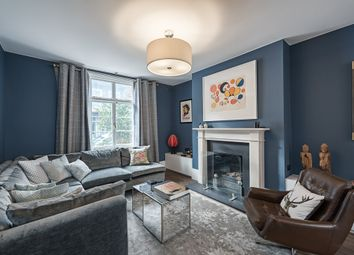 Thumbnail 4 bed property to rent in Park Walk, London