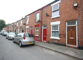 Thumbnail 2 bed property to rent in Cornwall Street, Chester