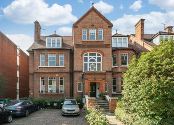 Maresfield Gardens, Hampstead NW3. 1 bed flat