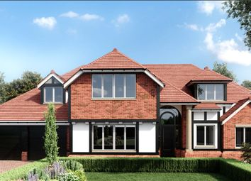 Thumbnail 5 bed detached house for sale in Hazel Way, Chipstead