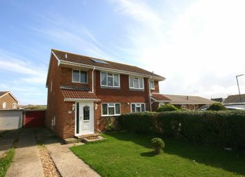 3 bed semi-detached house for sale in Gainsborough Drive, Selsey, Chichester PO20