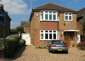 Thumbnail 3 bed detached house for sale in Westlands Close, Slough, Berkshire