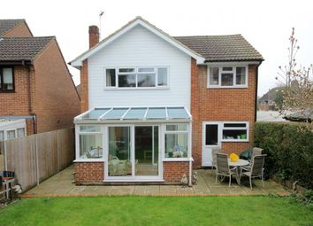 Thumbnail 4 bed detached house for sale in Avondale Road, Aldershot
