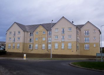 Thumbnail 2 bed flat to rent in Tarmachan Road, Dunfermline