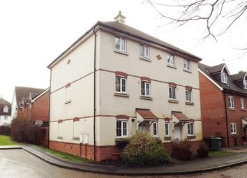 Thumbnail 4 bed semi-detached house for sale in Chineham, Basingstoke, Hampshire