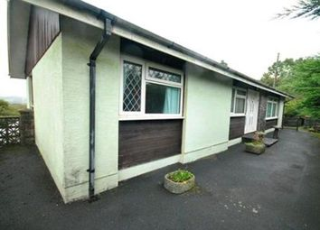 Thumbnail 4 bed bungalow for sale in Carmarthen Road, St Clears, Nr Carmarthen