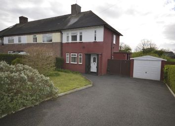Thumbnail 2 bed terraced house for sale in Riversdale Road, Halton Village, Runcorn