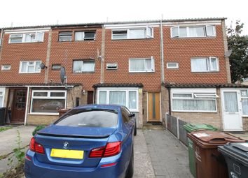 Thumbnail 3 bedroom town house for sale in Westbury Road, Barking, Essex