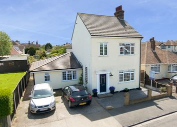 Thumbnail 5 bedroom detached house for sale in The Broadway, Herne Bay, Kent