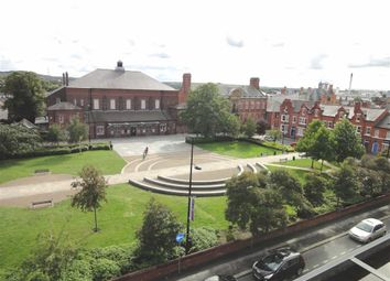 Thumbnail 1 bed flat to rent in Knightsbridge Court, Warrington, Cheshire
