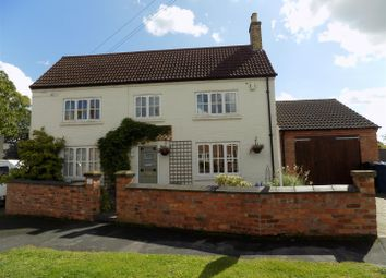 Thumbnail 4 bedroom cottage for sale in Church Street, Granby, Nottingham