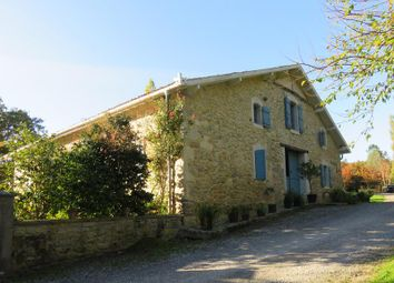 Thumbnail 8 bed farmhouse for sale in Belus, Landes, France