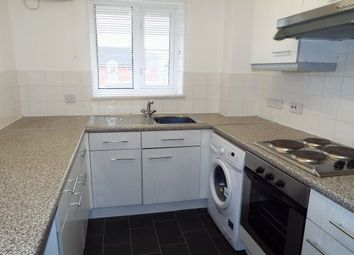 Thumbnail 2 bed flat to rent in Seager Drive, Cardiff
