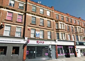 Thumbnail 1 bed flat to rent in Randisbourne Gardens, Bromley Road, London