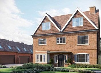 5 bed mews house for sale in Kings Drive, Midhurst GU29