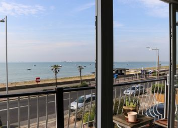Thumbnail 5 bedroom detached house for sale in Thorpe Esplanade, Southend-On-Sea