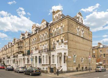 Thumbnail 2 bedroom flat to rent in Gunterstone Road, London